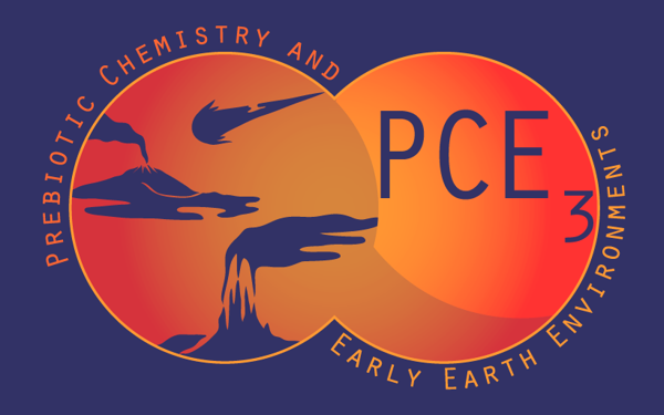 Prebiotic Chemistry and Early Earth Environments Consortium.